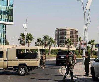 Erbil'de Türk diplomatın şehit edilmesiyle ilgili 1 kişi yakalandı