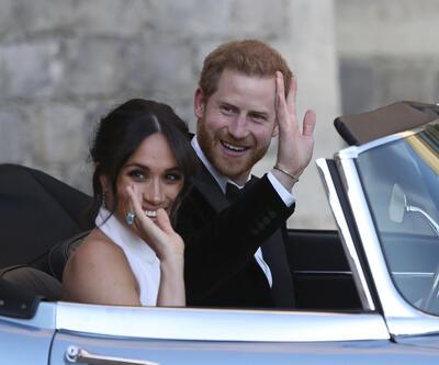 Ülkeyi terk ettiler ama kurtulamadılar: Kraliyet çiftinden basına uyarı