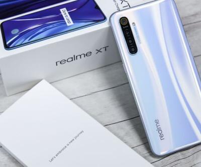 Realme XT fiyatı ve özellikleri hakkındaki her şey