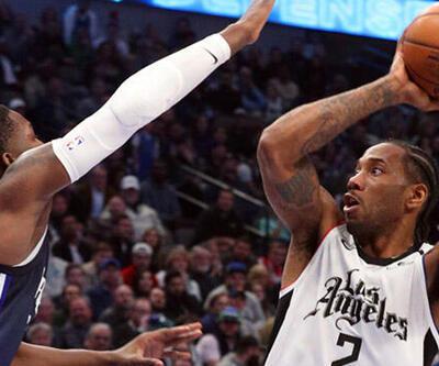 LA Clippers deplasmanda kazandı