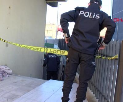 Ataşehir'de silahlı saldırı