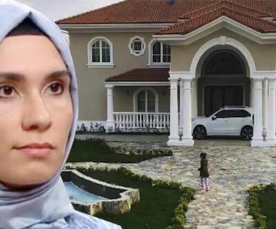 Güzide Mertcan lüks villasını sattı!