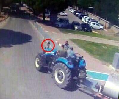 Traktörün çarpmasıyla ölen Sezen'in babası: Adalet arıyoruz