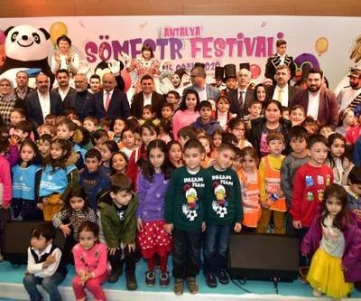 Kepez'in 'Antalya Sömestir Festivali' başladı