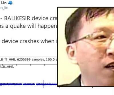 Tayvanlı Dyson'ın deprem tahmini bu kez tuttu, yorum yağdı