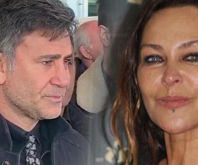 İzzet Yıldızhan: Hülya Avşar ağladı, ben ağladım!