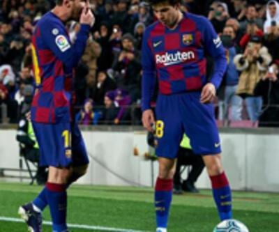 Barcelona'nın yeni Messi'si