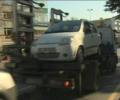 Araçlar hangi durumda çekilecek?