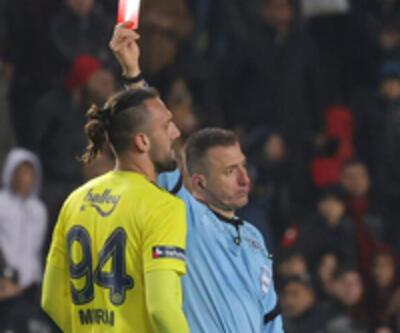 TFF'den flaş sarı kart kararı
