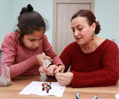 Yenimahalle'de engelli bireylere özel eğitim