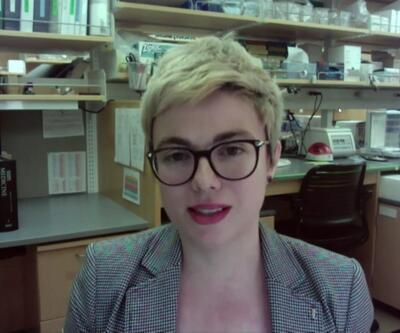 Ödüllü Türk doktor CNN TÜRK'te