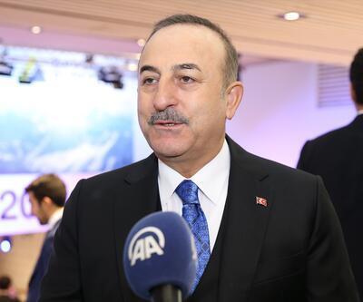"""BakanÇavuşoğlu: """"Ateşkese uyulduğu sürece Libya'ya ilave asker gönderilmeyecek"""""""