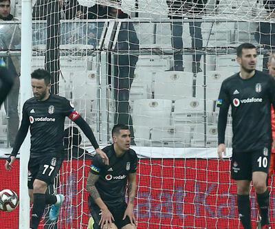 Beşiktaş'ta şok gerçekler!