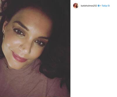 Talihsiz Katie: Yüzü bir türlü gülmedi