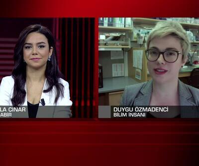 ABD'den ödül alan Türk doktor buluşunu CNN TÜRK'e anlattı