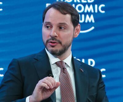 Bakan Albayrak'tan Türkiye ekonomisi ile ilgili önemli açıklama!