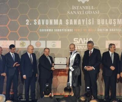 Bakan Varank: 2019 yılında savunma ve havacılık ihracatı 2.4 milyar dolara ulaştı