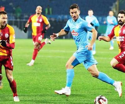 Galatasaray Rizespor CANLI YAYIN