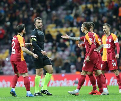 Galatasaray çeyrek finale adını yazdırdı