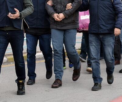 FETÖ'den ihraç edilen 40 eski polise gözaltı