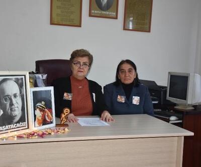 Sivas'ta Gaffar Okan ve Uğur Mumcu anıldı