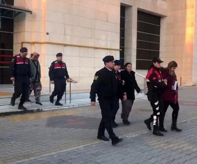 Çöpte bulunan bebek cesediyle ilgili anne, anneanne ve teyze tutuklandı