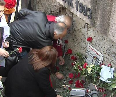 Gazeteci Uğur Mumcu'nun katledilişinin 27. yıldönümü