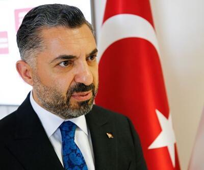 """RTÜK Başkanı Şahin'den depreme ilişkin haberlerde """"hassasiyet"""" çağrısı"""