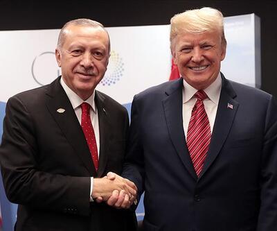 """""""Trump, Erdoğan'a hayran"""""""