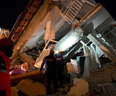 Elazığ depremi ölü ve yaralı sayısı kaç? AFAD'dan deprem sonrası açıklama