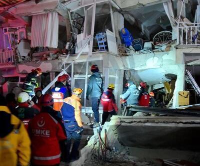 Deprem oldu! Adıyaman, Erzincan, Tunceli, Şanlıurfa son depremler tablosu