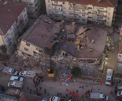 Elazığ'da neler oldu? Dakika dakika Elazığ depreminde yaşananlar