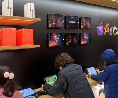 Apple, oyunlara daha fazla ağırlık verecek
