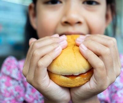 """""""Çocuklarda obezite seviyesi yükseldi"""""""