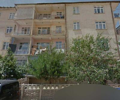 Elazığ Sürsürü'de Dilek apartmanının çökmeden önceki fotoğrafları