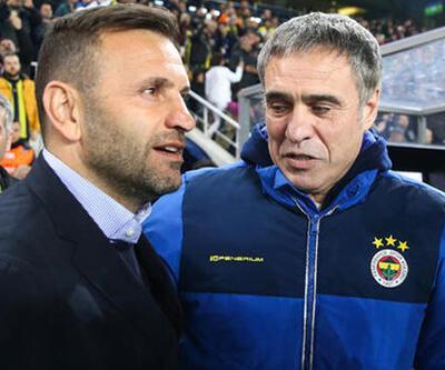 Okan Buruk: Mehmet Topal'da çatlak var