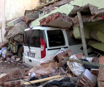 Malatya'daki deprem bölgesinde durum ne?
