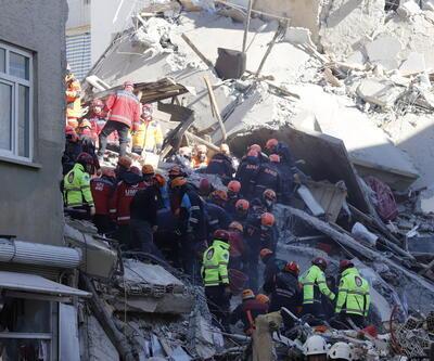 Elazığ ve Malatya'daki  6,8'lik depremin boyutu