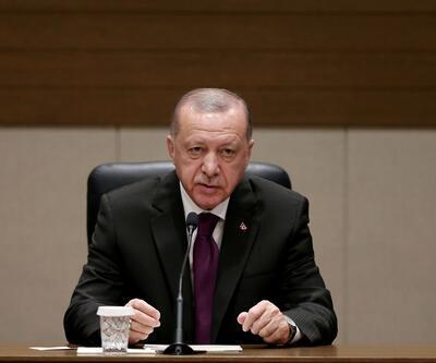 Son dakika: Erdoğan'dan Elazığ depremi ile ilgili son açıklama