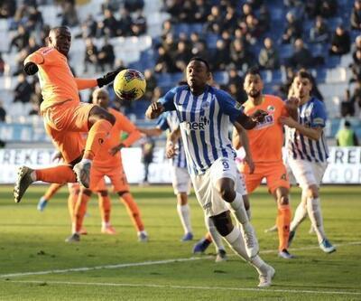 Aytemiz Alanyaspor'dan 4 maçlık galibiyet serisi
