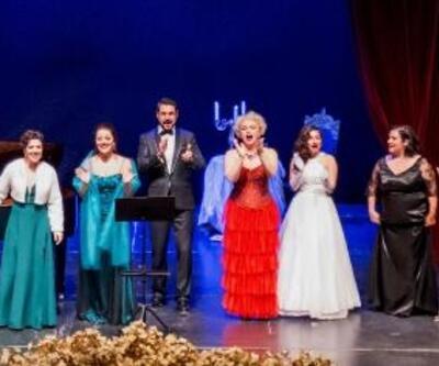 Rus besteciler konseri