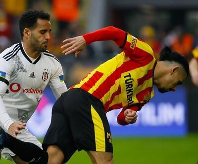 Göztepe Beşiktaş CANLI YAYIN