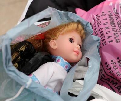 Keşan'da, depremzedeler için yardım kampanyası