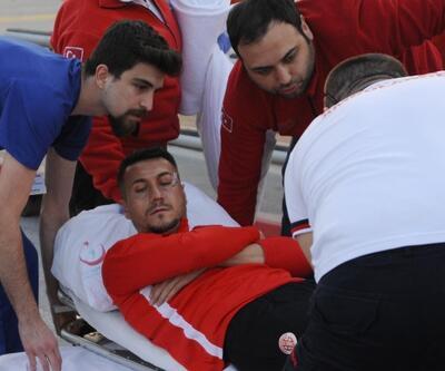 Adis Jahovic'in son durumu açıklandı