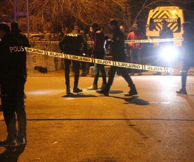 Üsküdar'da silahlı kavga: 1 ağır yaralı
