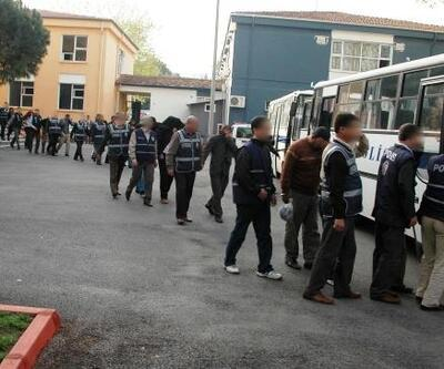 Osmaniye'de geçen yıl aranan 15 bin 234 kişi yakaladı