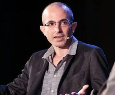 Yuval Harari yapay zeka konusunda çok tedirgin