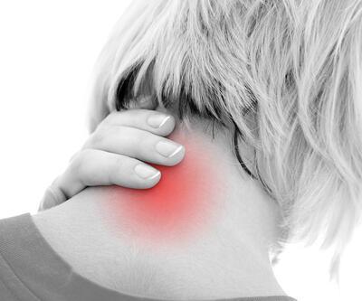 Soğuk havaların tetiklediği ağrılar
