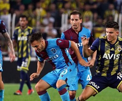 Trabzonspor-Fenerbahçe maçının favorisi açıklandı