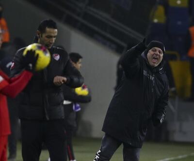 Gaziantep FK 'kural hatası' başvurusu yapacak